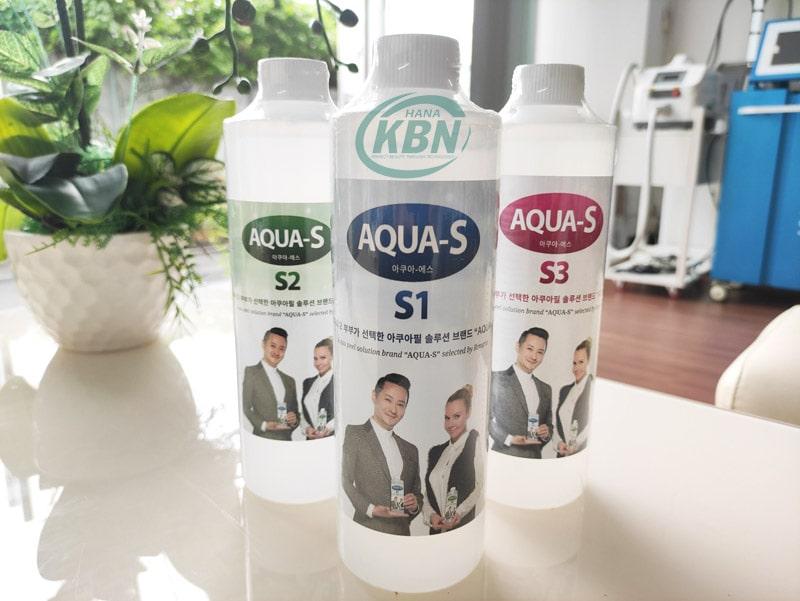 tinh chất trị mụn aqua-s s1