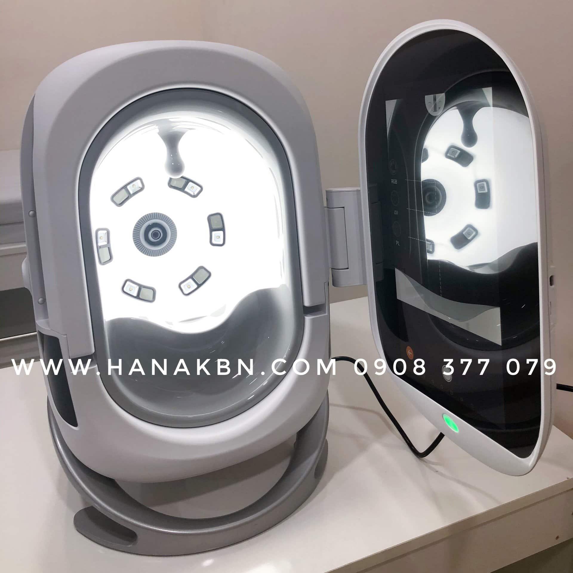 Máy phân tích da Smart Mirror Pro
