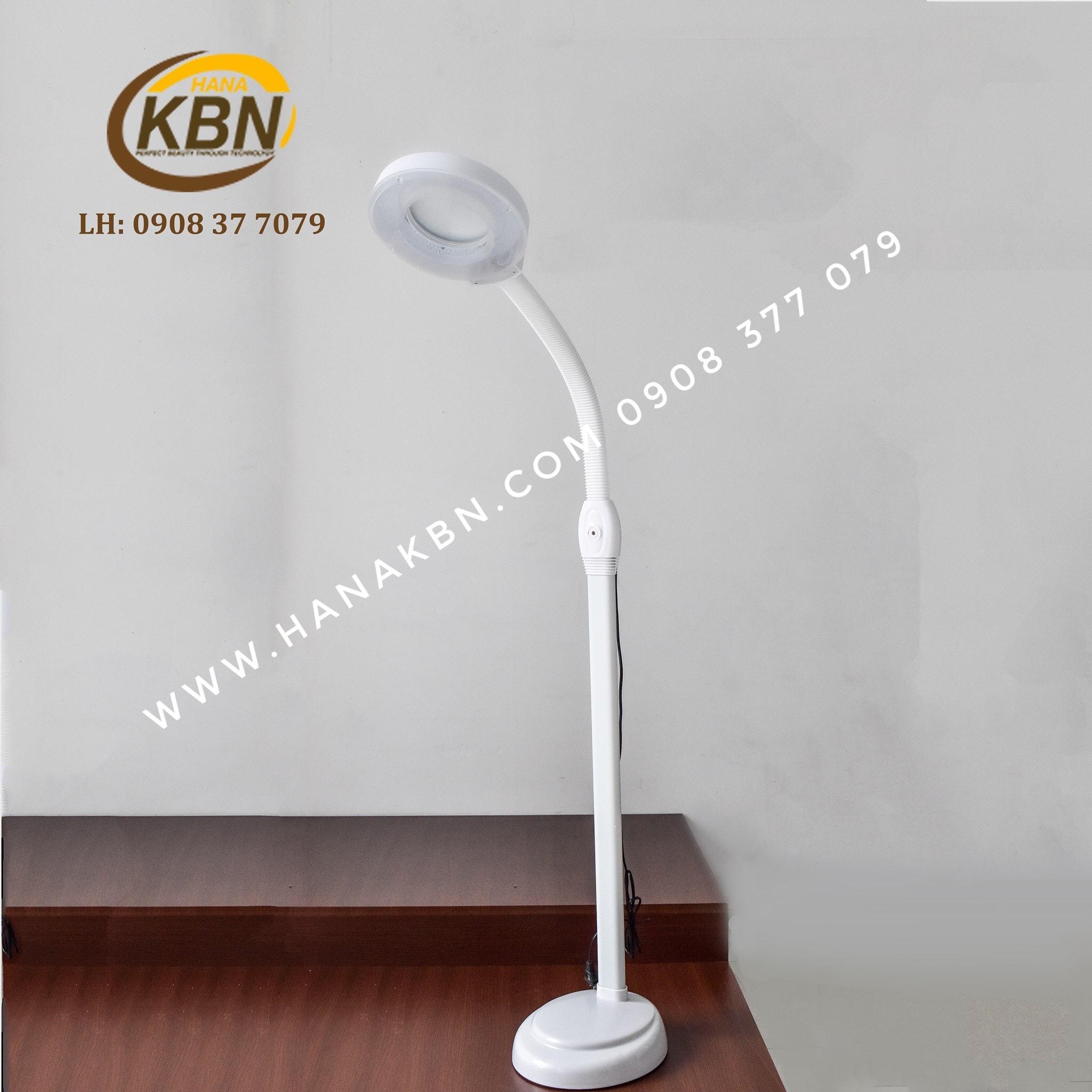 Đèn lúp led siêu sáng chính hãng