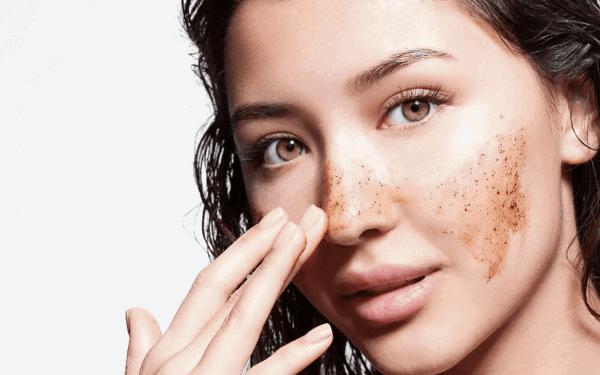 Peel da giúp thay da sinh học và tái tạo làn da mới, cải thiện sự căng da cổ