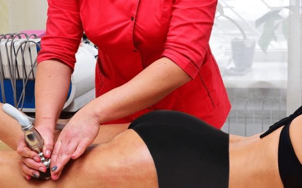 Liệu pháp sóng âm cải thiện độ đàn hồi, làm thon gọn cơ thể