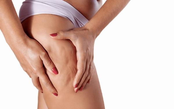 Bạn biết gì về mỡ cứng cellulite trong cơ thể? Bật mí cách giảm cân hiệu quả