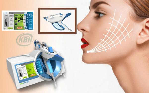 Máy cấy tinh chất Venustar 80 công nghệ Hàn Quốc