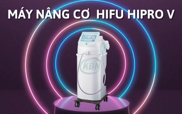 Công nghệ nâng cơ mặt HIFU giúp trẻ hóa da nhanh chóng, không đau đớn