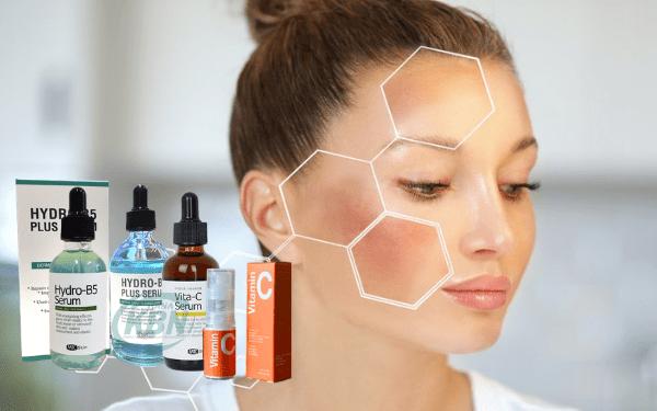 Các sản phẩm hỗ trợ điều trị nám