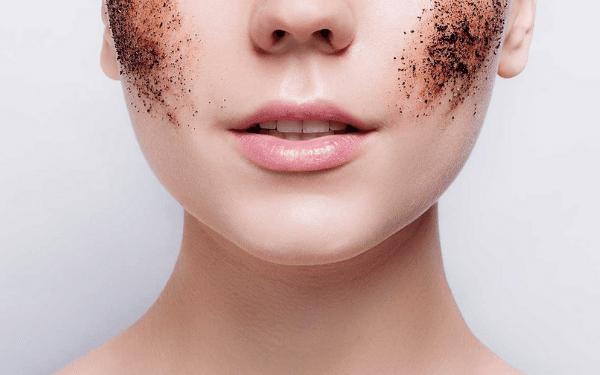 Tẩy tế bào chết cho da mặt giúp làm sáng, mịn, ngừa mụn